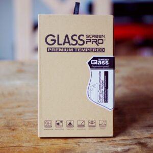 Premium Panzerglas Apple iPhone 6/6S