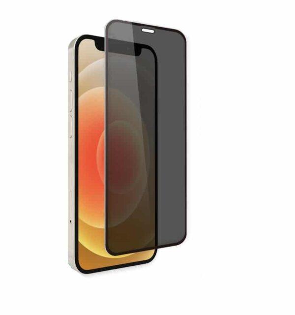 Premium Privacy Panzerglas iPhone 12 Pro