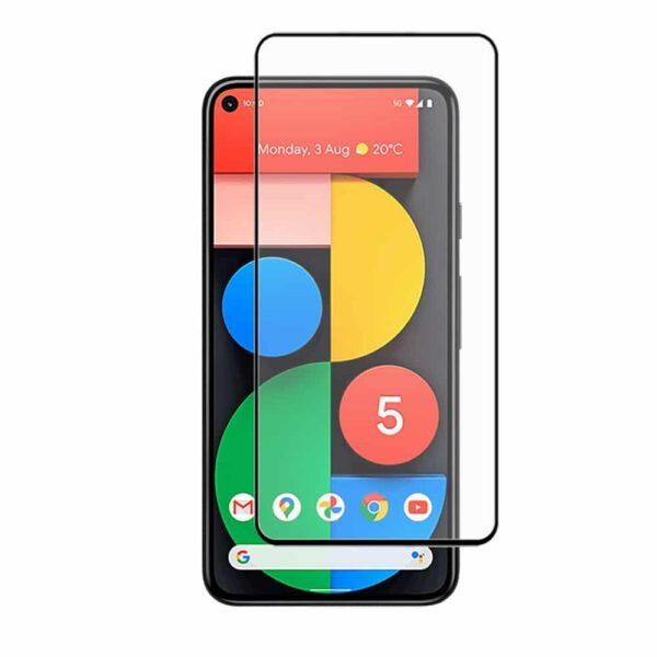 Premium Panzerglas Google Pixel 5