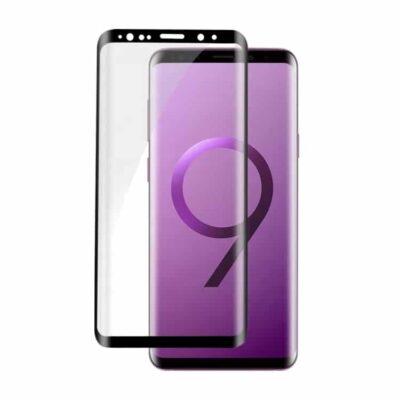 Premium Panzerglas Samsung Galaxy S9 Plus