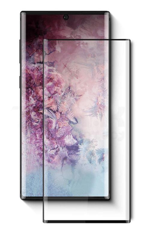 Premium Panzerglas Samsung Galaxy Note 10 Plus