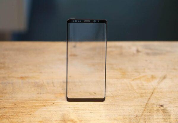 Premium Panzerglas Samsung Galaxy Note 8