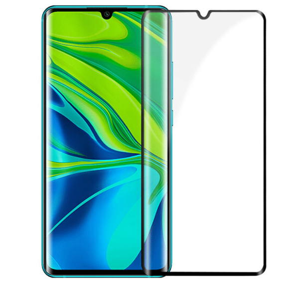 Premium Panzerglas Xiaomi Mi Note 10