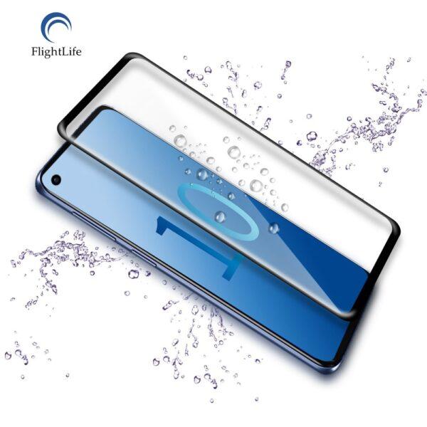 Premium Panzerglas Samsung Galaxy S10