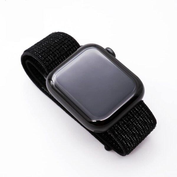 Premium Panzerglas Apple Watch 44mm Series 5