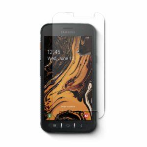 Premium Panzerglas Samsung Galaxy Xcover 4s