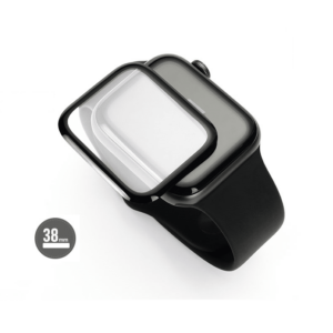 Premium Panzerglas Apple Watch 38mm Series 1/2/3