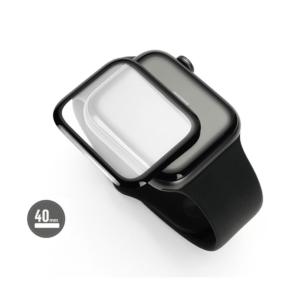 Premium Panzerglas Apple Watch SE 40mm