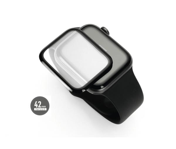 Premium Panzerglas Apple Watch 42mm Series 1/2/3