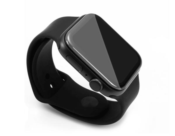 Premium Panzerglas Apple Watch 44mm Series 4