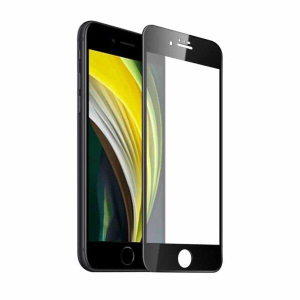 Premium Panzerglas Apple iPhone SE (2020)