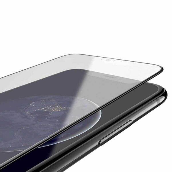 Premium Panzerglas Apple iPhone X