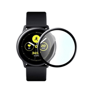 Premium Panzerglas Samsung Watch Active 2 44 mm