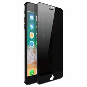 Premium Privacy Panzerglas Apple iPhone SE 2020