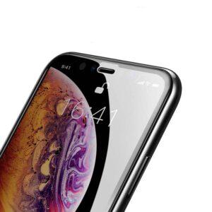 Premium Privacy Panzerglas iPhone 11