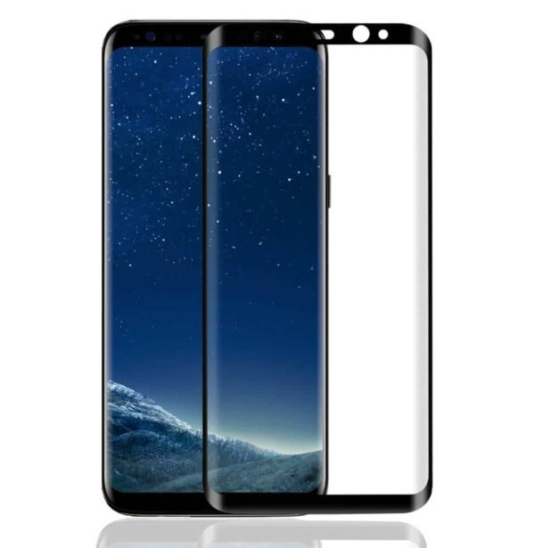 Premium Panzerglas Samsung Galaxy S8