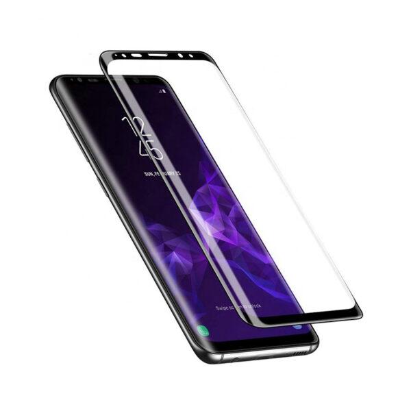 Premium Panzerglas Samsung Galaxy S9